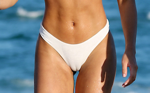 Camel toe photos
