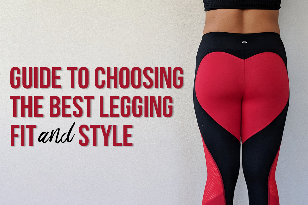 Guide to Choosing the Best Legging Fit and Style schimiggy reviews