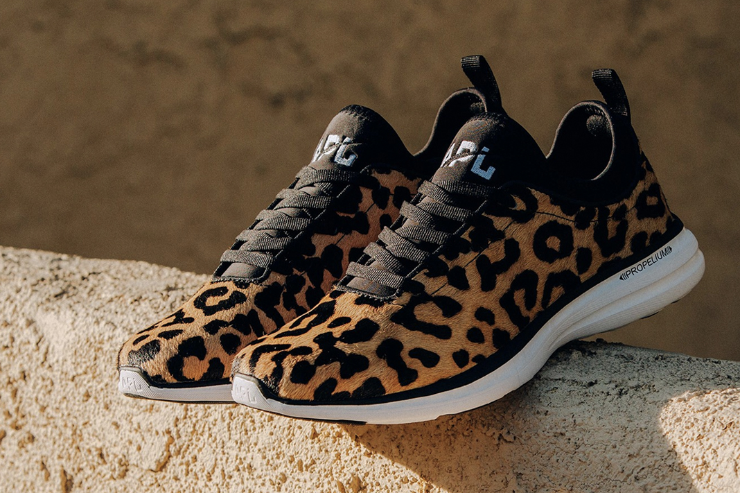 athletic propulsion labs leopard print phantom sneaker shoes schimiggy reviews