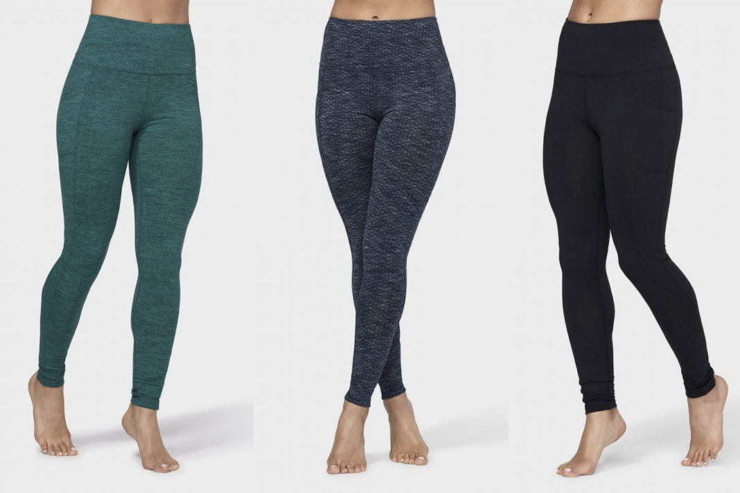 manduka essential pocket legging schimiggy reviews