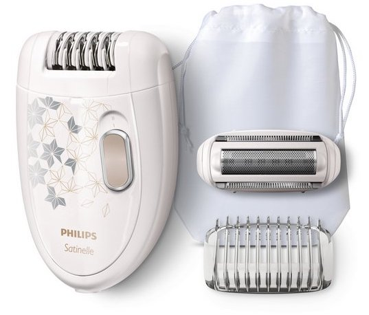 philips santinelle epilator schimiggy reviews