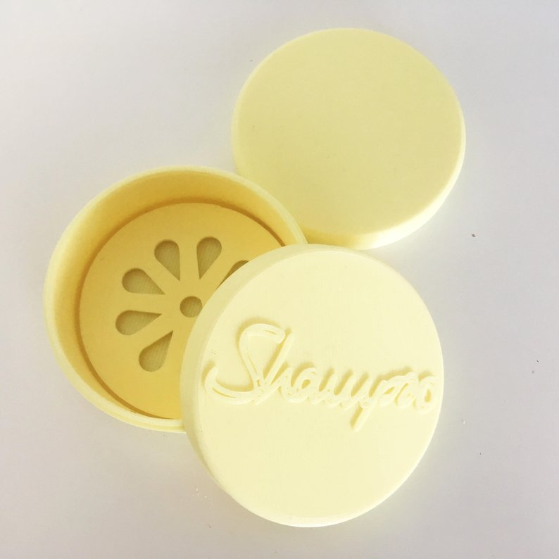 3d printed shampoo bar tins container etsy pastel colors schimiggy reviews