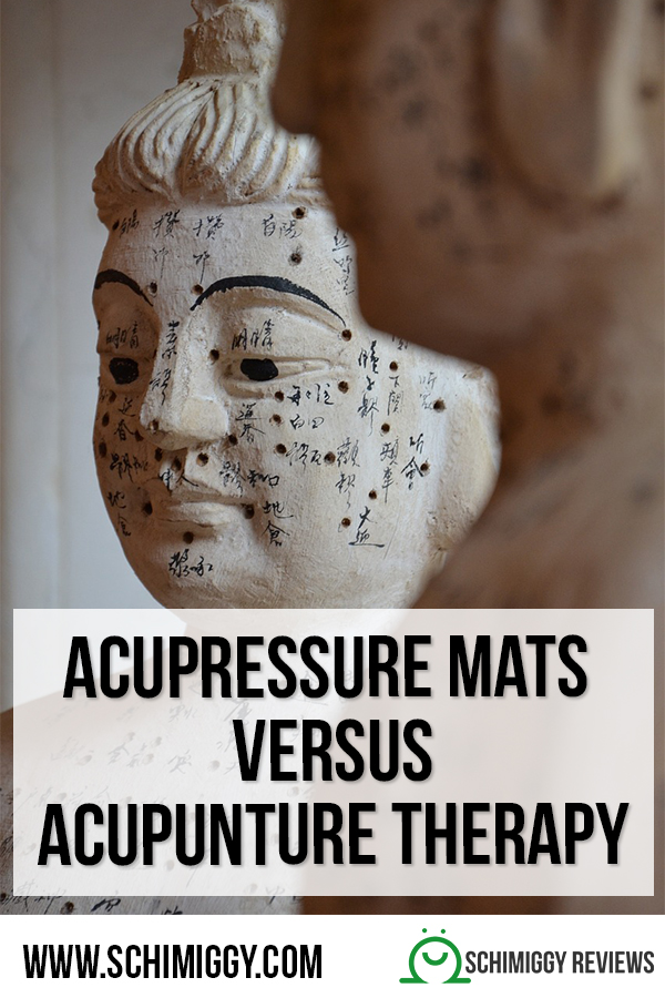 acupressure mats versus acupuncture therapy which is better schimiggy reviews