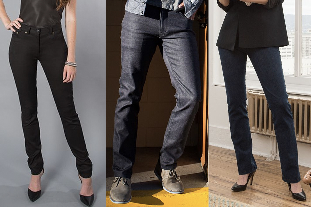 best denim jeggings leggings pants for working out betabrand schimiggy reviews