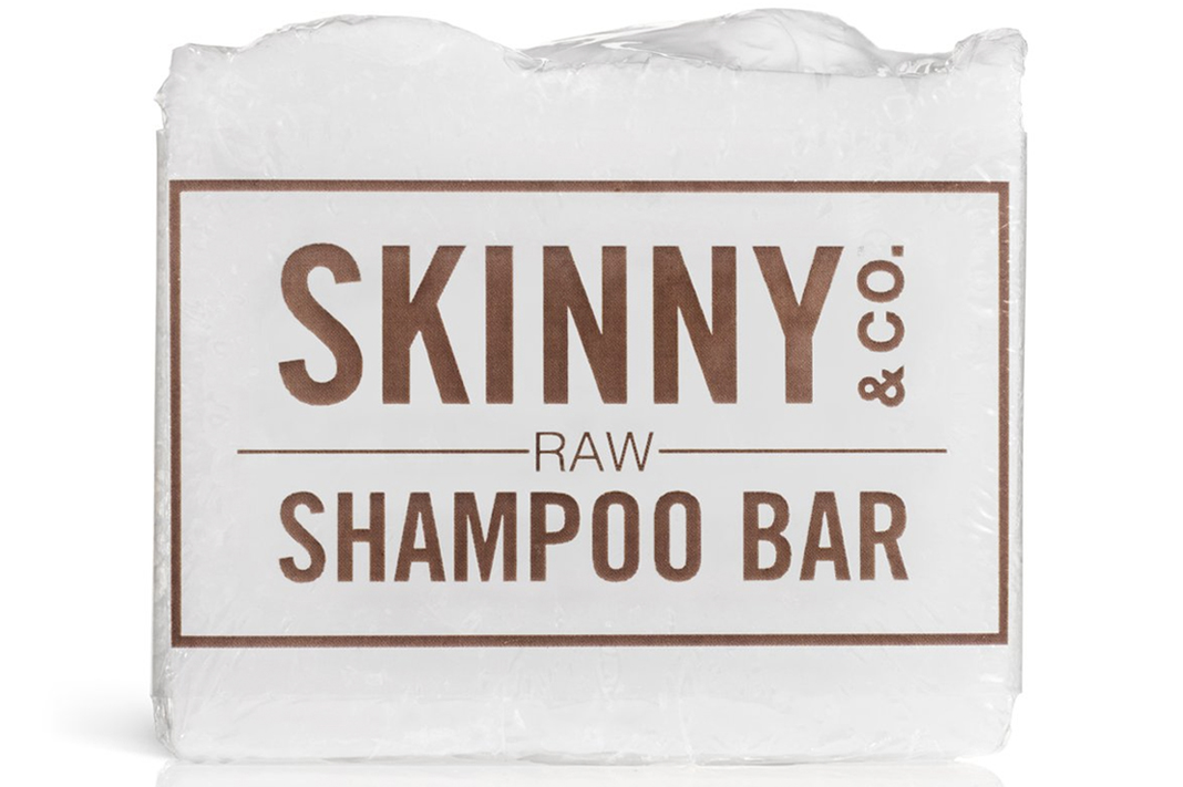best natural and sulfate free shampoo bars schimiggy reviews skinny & co raw
