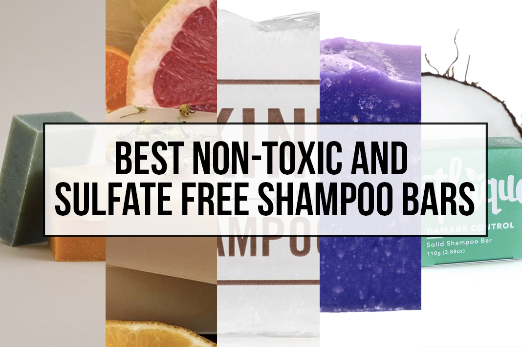 best non toxic sulfate free shampoo bars benefits pros cons instructions schimiggy reviews