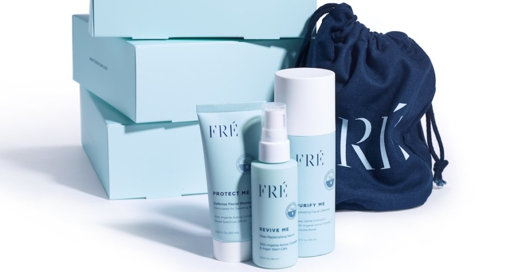 fré skincare 123fre set schimiggy reviews