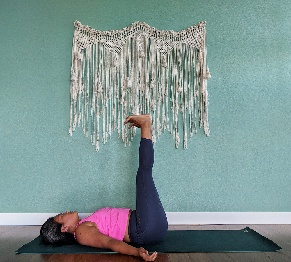 how to get into viparita kirani legs up the wall pose schimiggy reviews