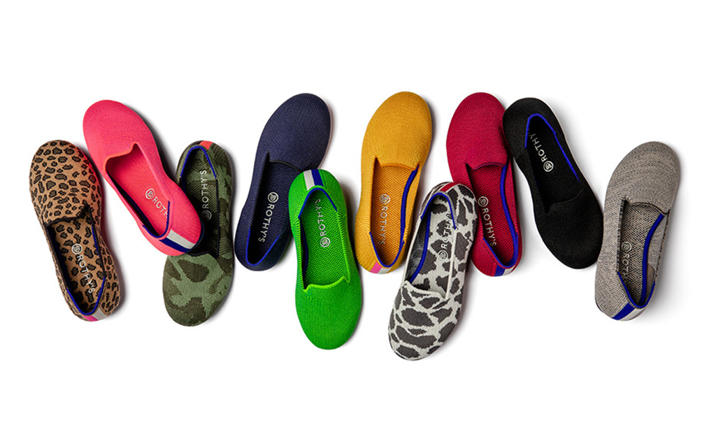 rothys loafers colors styles