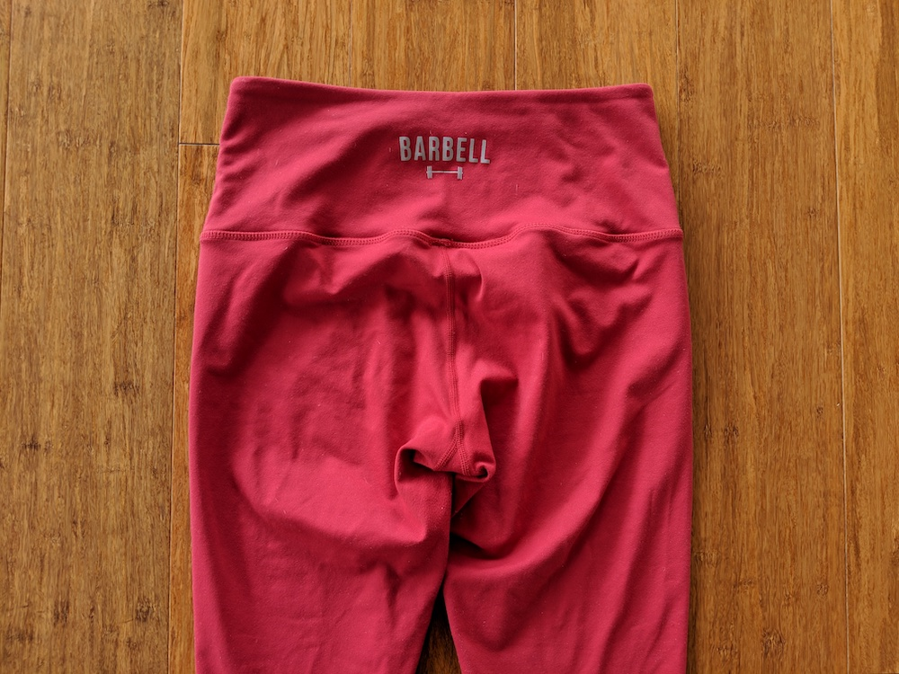 b1cd97b5c4 Barbell Apparel Review: Form Leggings and Sports Bra - Schimiggy Reviews