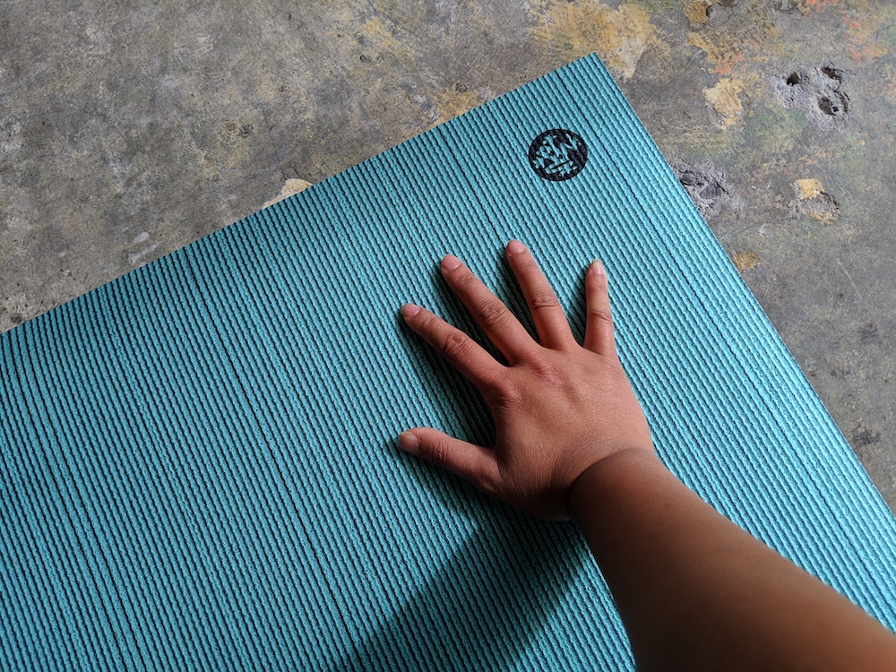 manduka mat review schimiggy pro yoga mat