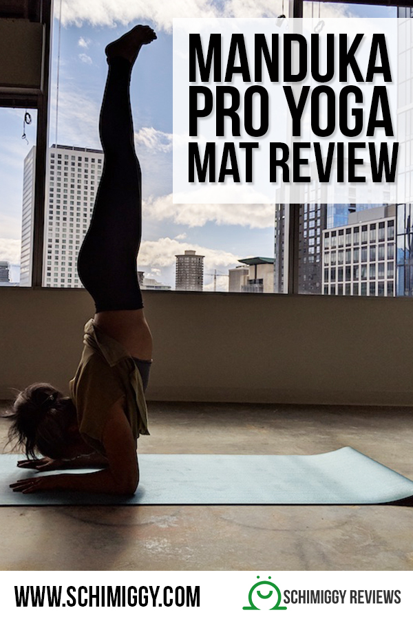 manduka pro yoga mat review schimiggy reviews