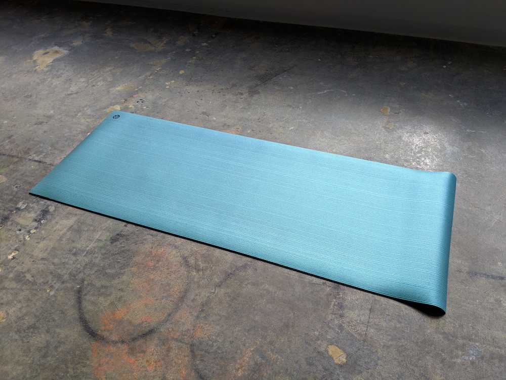 manduka yoga mat review pro sea star