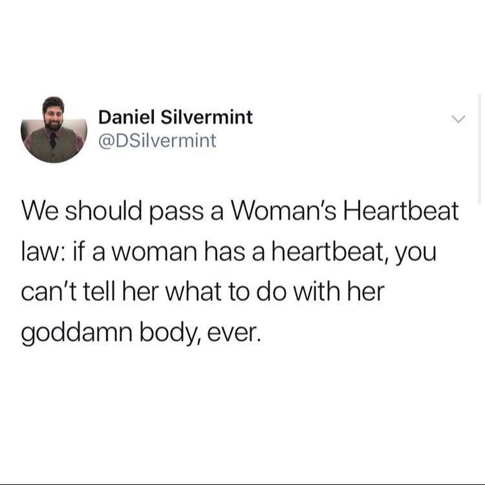 abortion ban womens heartbeat law