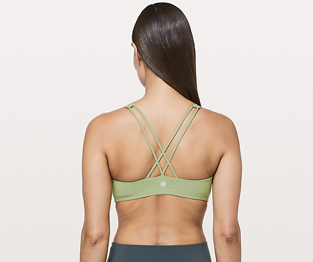 lululemon free to be sports bra original