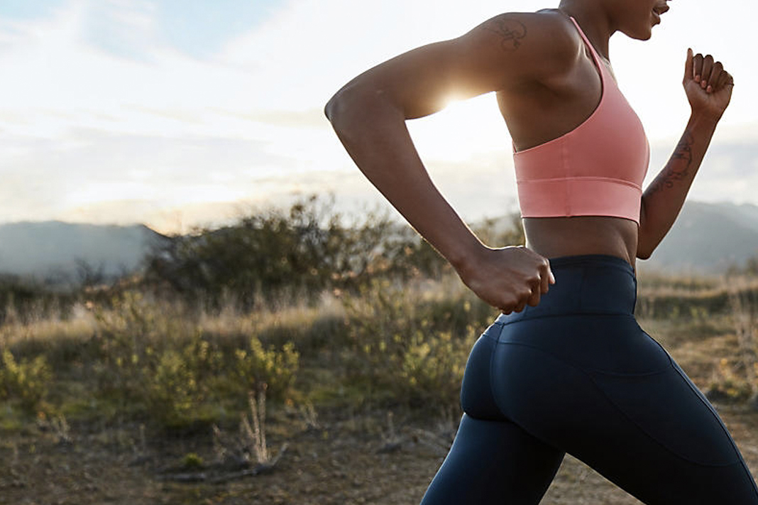 lululemon free to be sports bra variations and styles