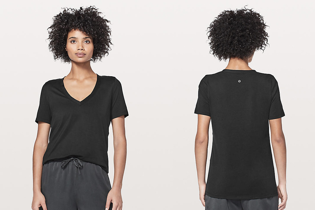 lululemon core item love tee