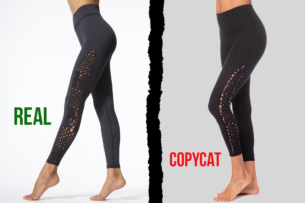 carbon38 vs vie active macrame tanjung leggings dupe
