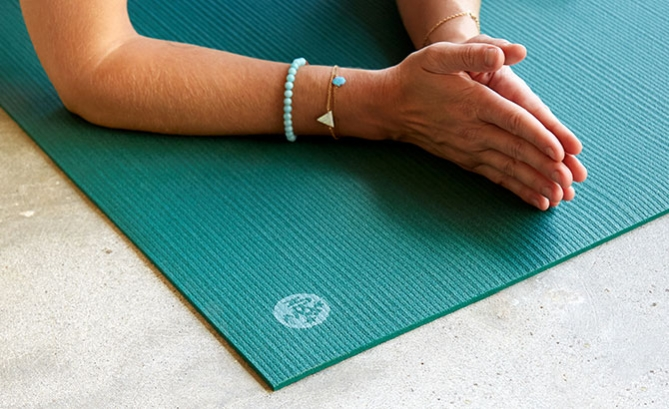 manduka PRO yoga mat lifetime guarantee