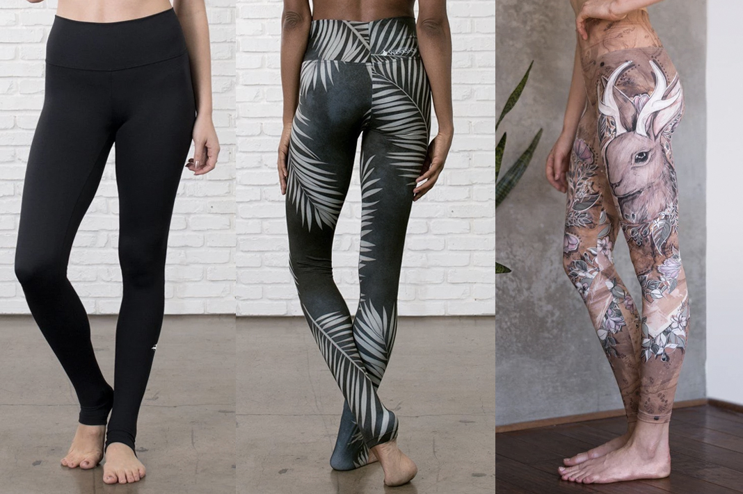 werkshop buttery soft athleisure leggings