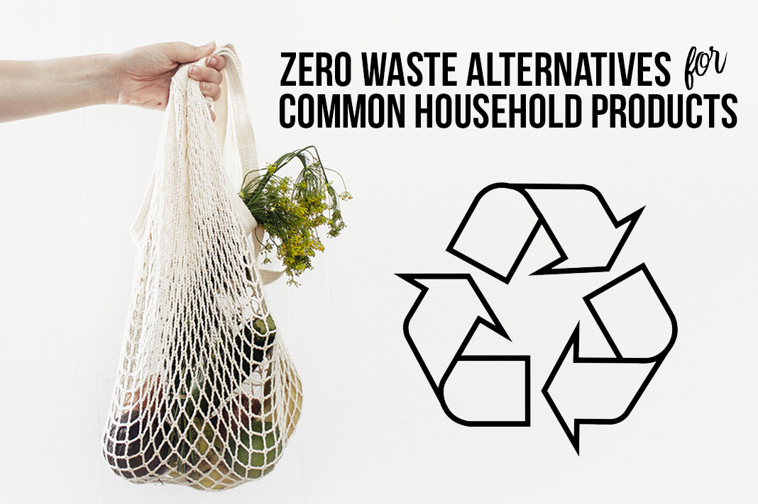 zero waste alternatives list for common household items schimiggy reviews