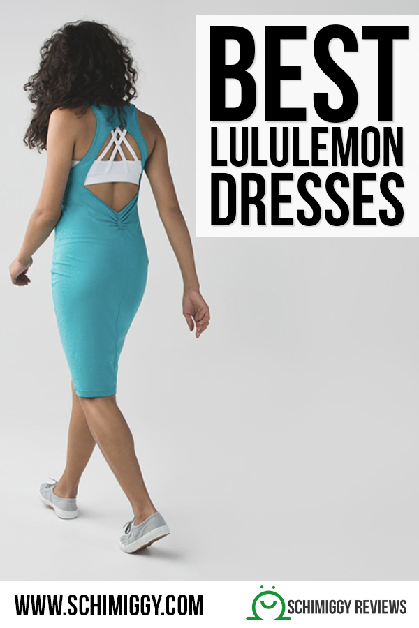 best lululemon dresses most popular schimiggy reviews pinterest