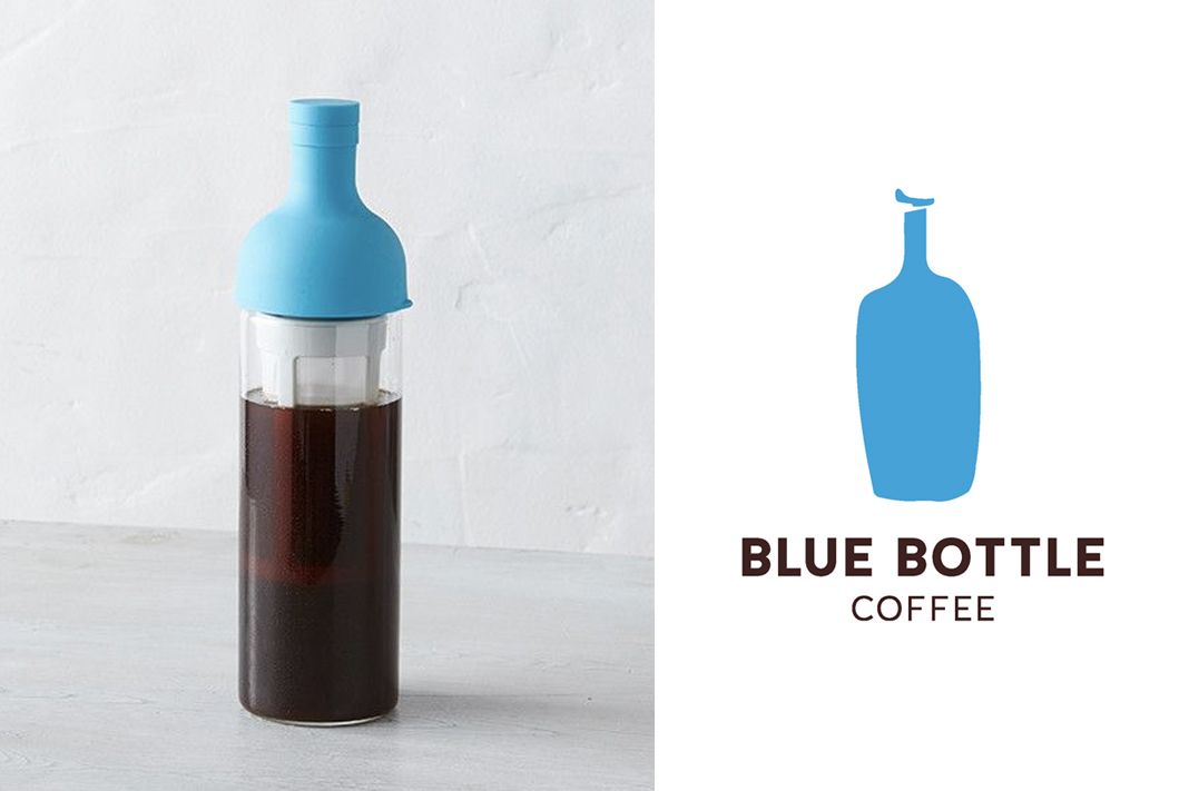 blue bottle cold brew maker filter