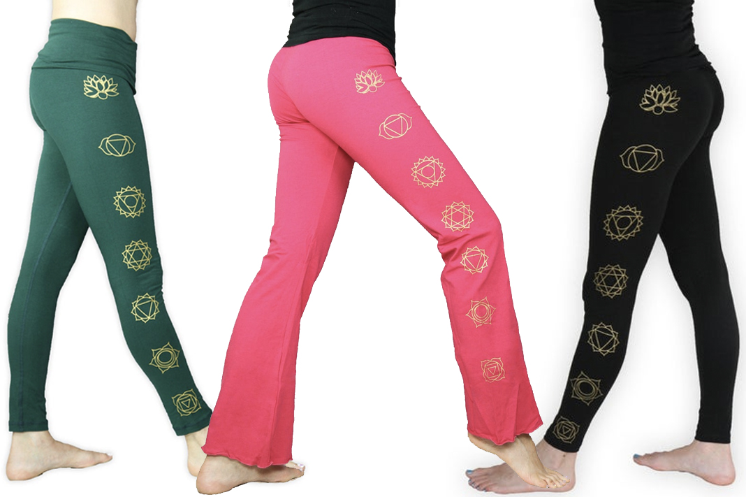buddhi gear chakra leggings and yoga pants schimiggy reviews