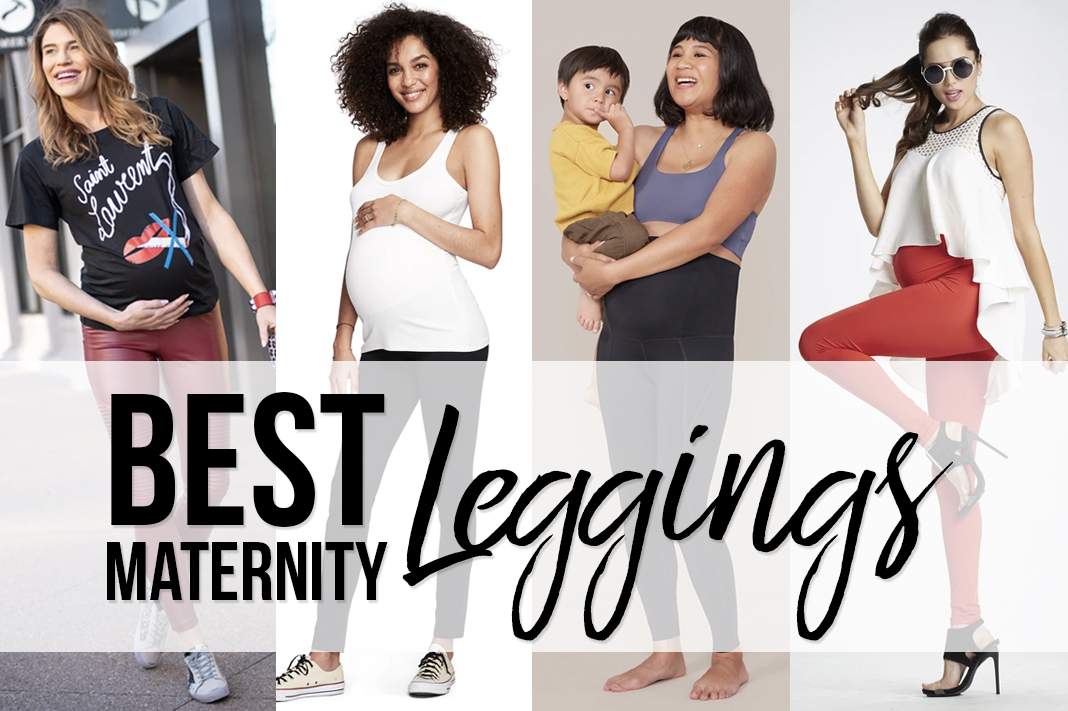 best maternity leggings and pants schimiggy reviews