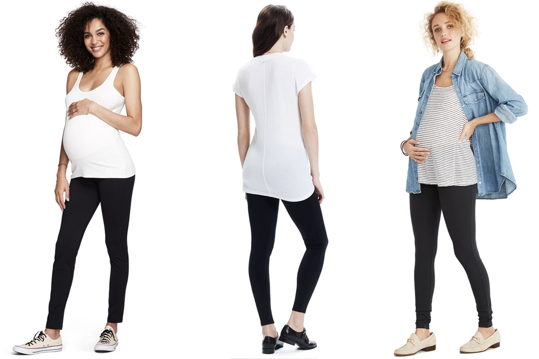 hatch premium leggings maternity pants