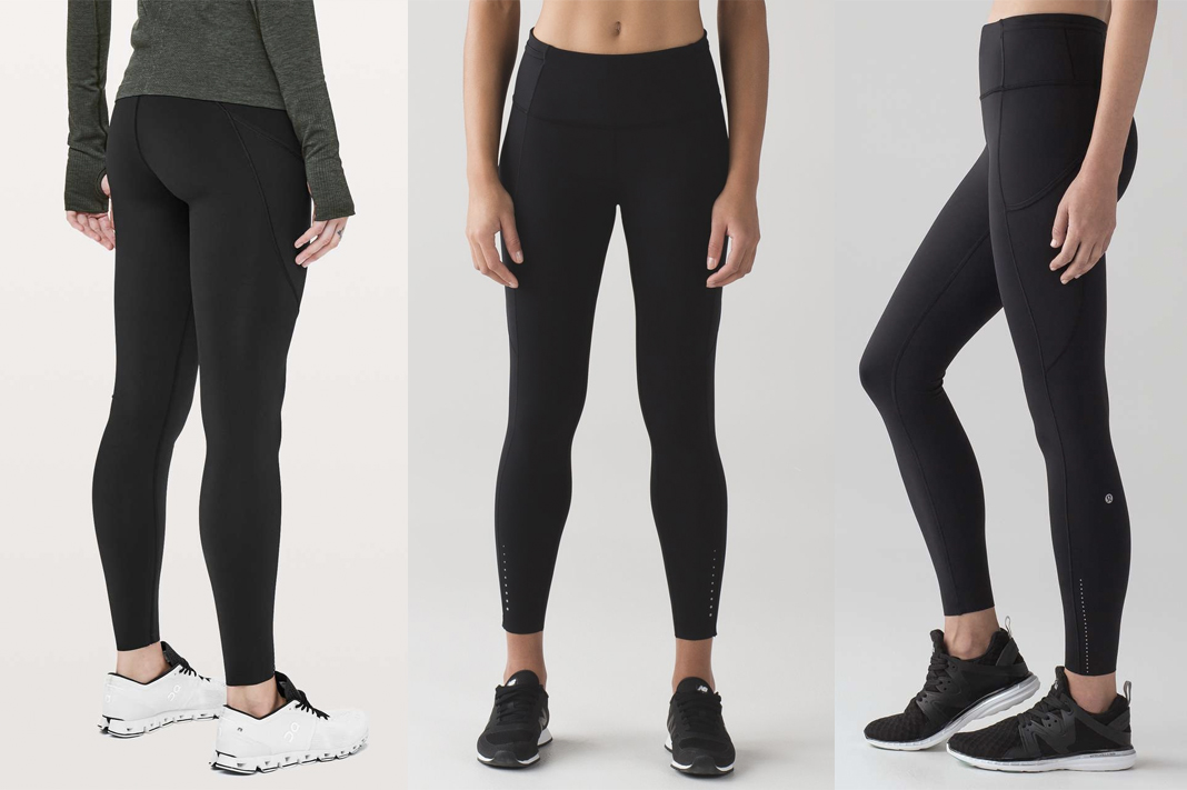 lululemon fast & free tights best black leggings schimiggy reviews