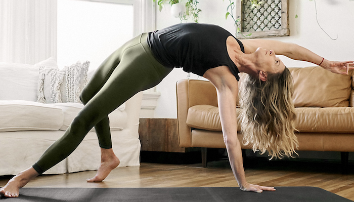 lululemon yoga videos free classes