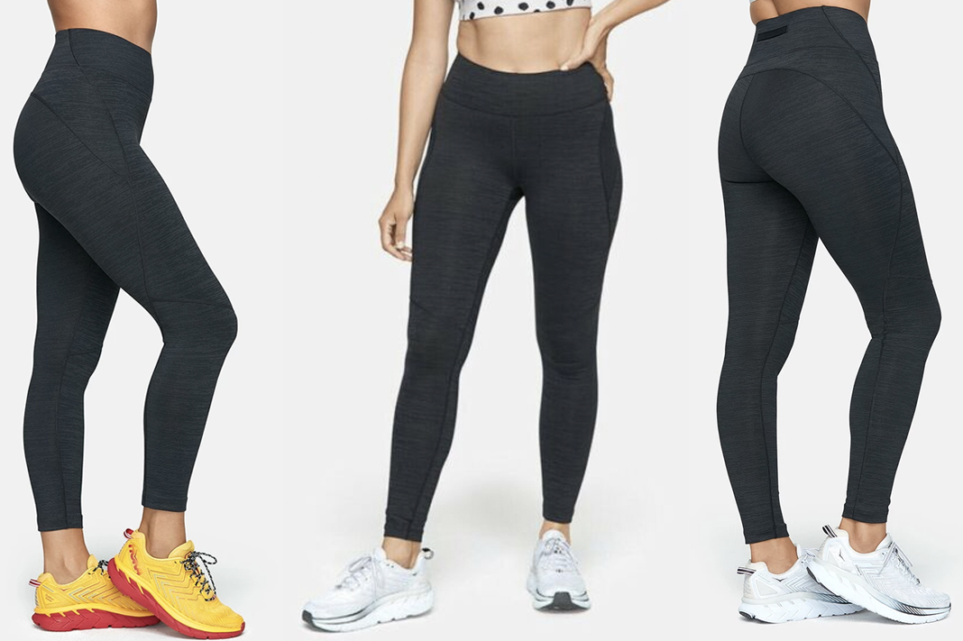 outdoor voices techsweat black leggings