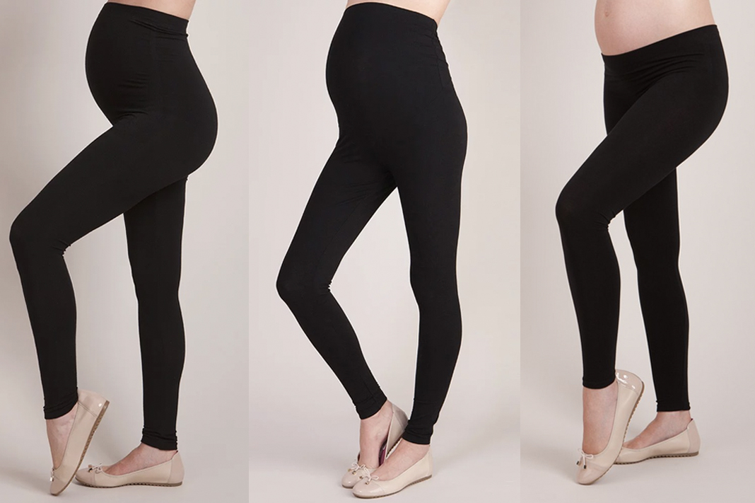 seraphine maternity leggings