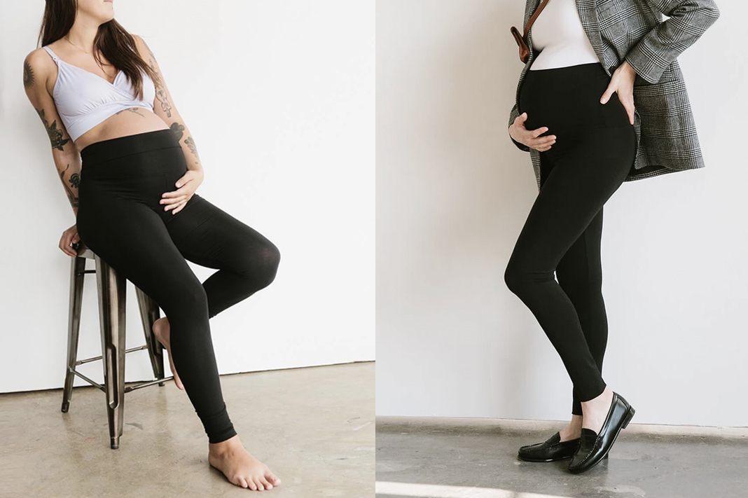 storq maternity leggings signature tights