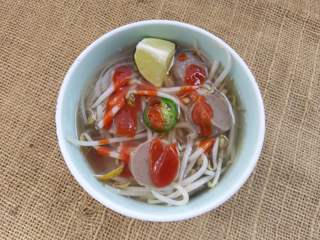 pho bo recipe vietnamese beef noodle soup schimiggy reviews