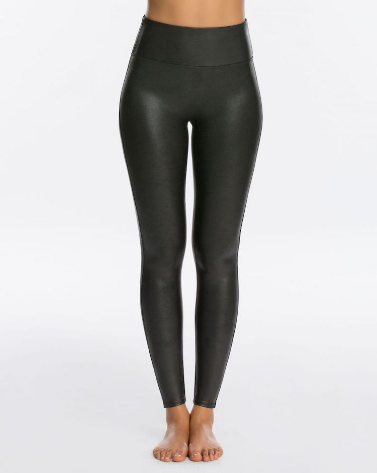 The Original Spanx Faux Leather Legging