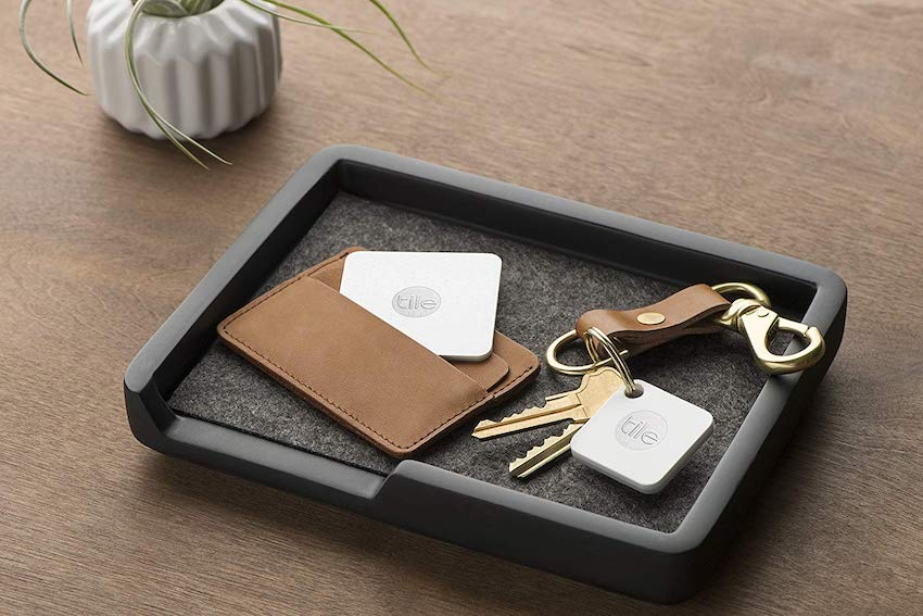 Tile Tracking Devices to find lost or stolen belongings