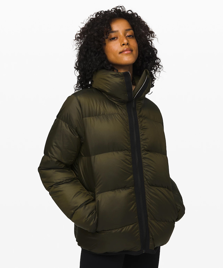 Best lululemon Jackets and Outerwear Cloudscape Jacket