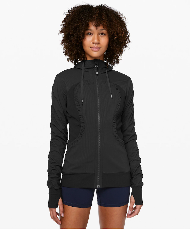 Best lululemon Jackets and Outerwear Dance Studio Jacket