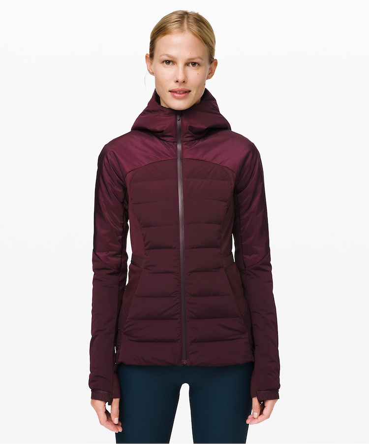 Best lululemon Jackets and Outerwear Down for It All Jacket