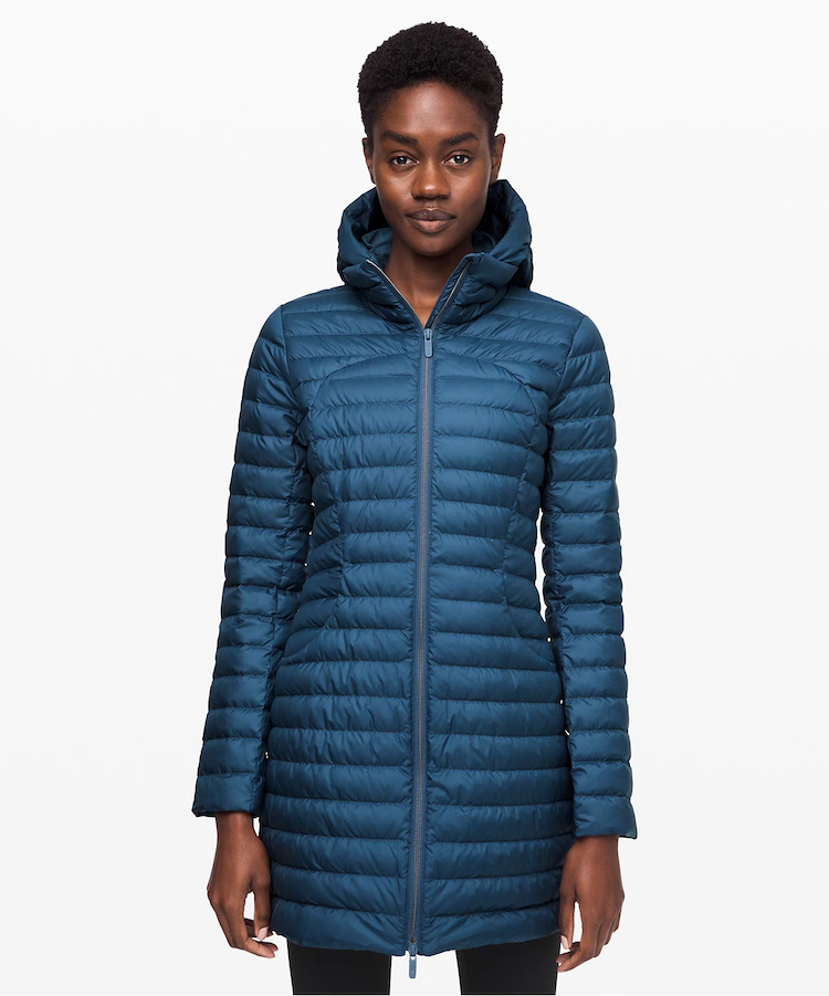 Best lululemon Jackets and Outerwear Pack It Down Jacket