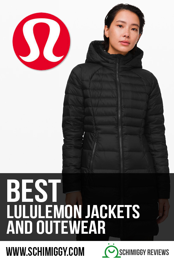 Best lululemon Jackets and Outerwear Pinterest