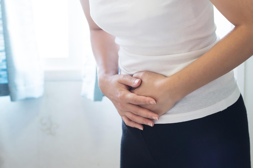 causes of stomach and abdominal pain