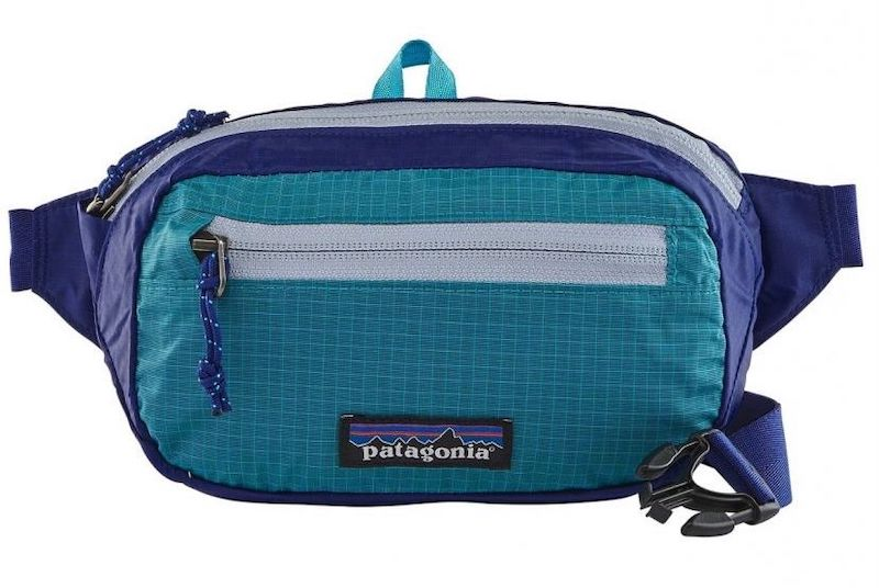 Patagonia Ultralight Black Hole Fanny Pack