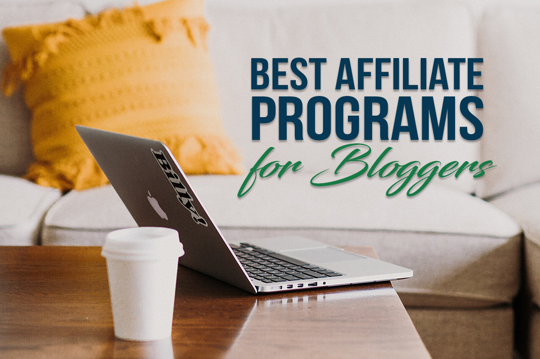 best affiliate programs for bloggers Schimiggy Reviews
