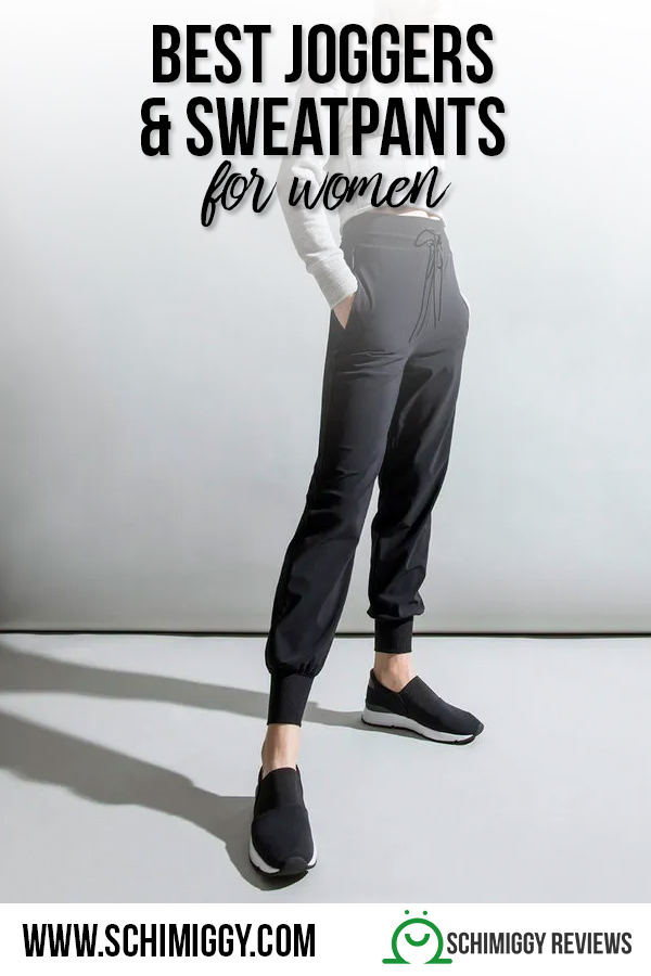 best joggers and sweatpants for women schimiggy