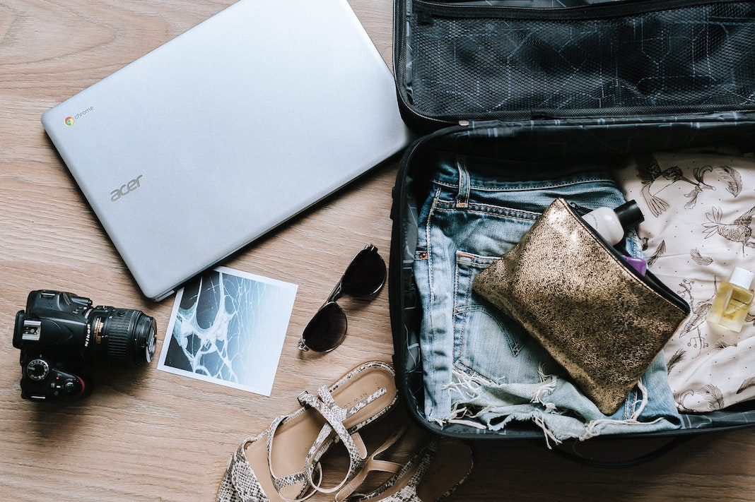 how to pack like a pro expert luggage packing tips