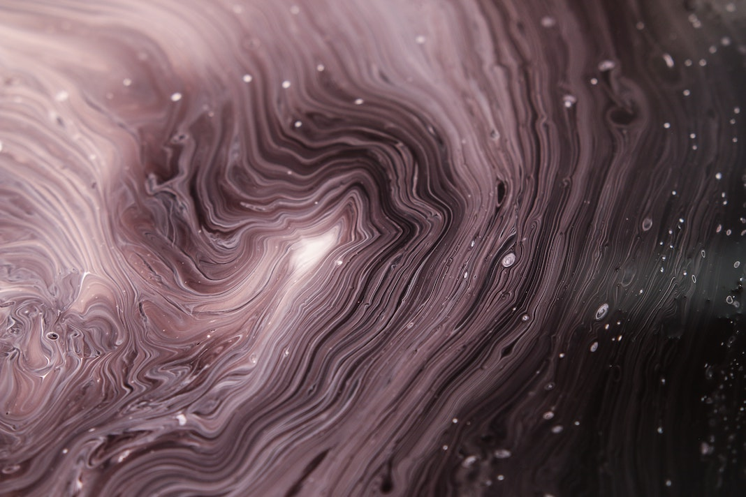 purple marble background celestial