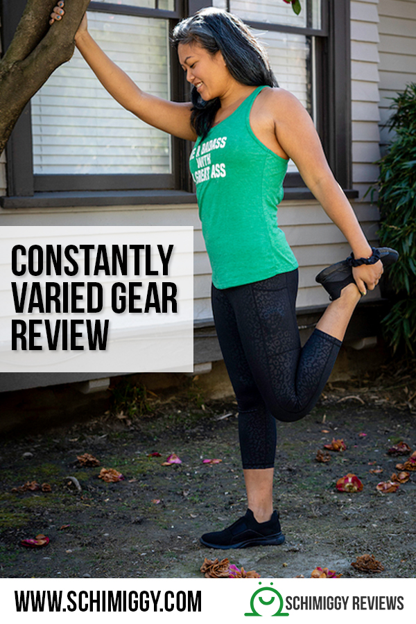 constantly varied gear cvg review schimiggy